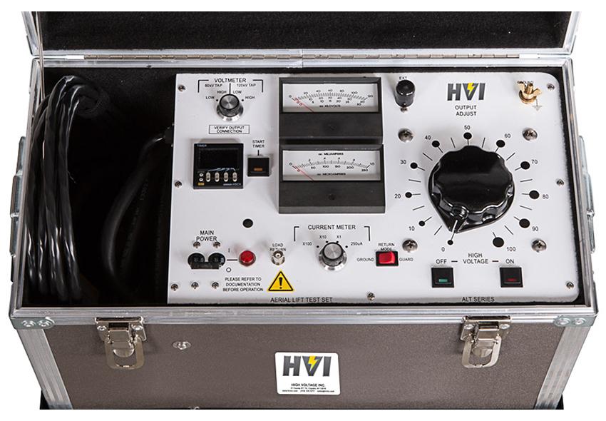 ALT-120/60(F) | High Voltage Inc