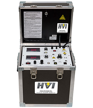 Products High Voltage Inc