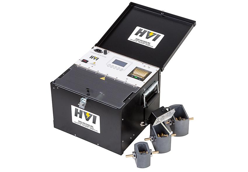 Dts 60a F High Voltage Inc