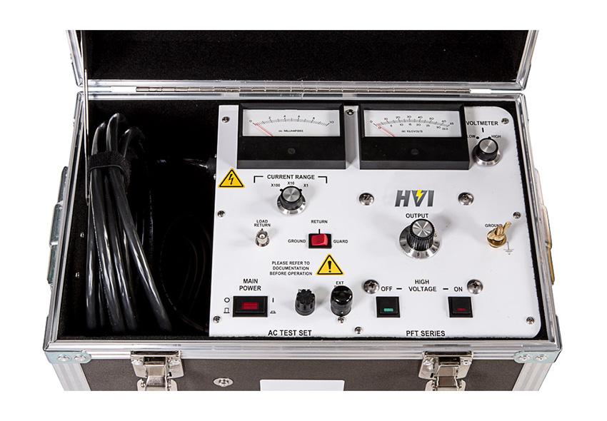 Pft 652cm F High Voltage Inc