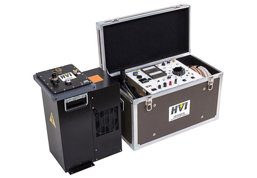 Vlf 6022cm F High Voltage Inc