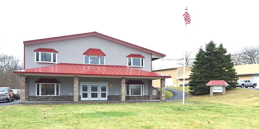 hvi facility