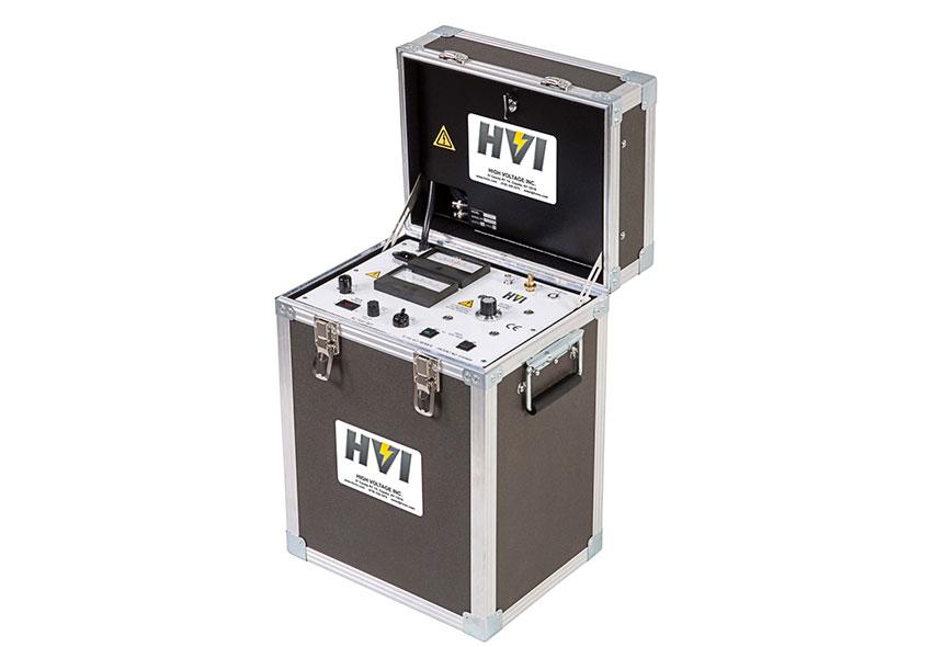 Vlf 30cm F High Voltage Inc