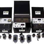 Oil DIelectric Test Sets - HVI