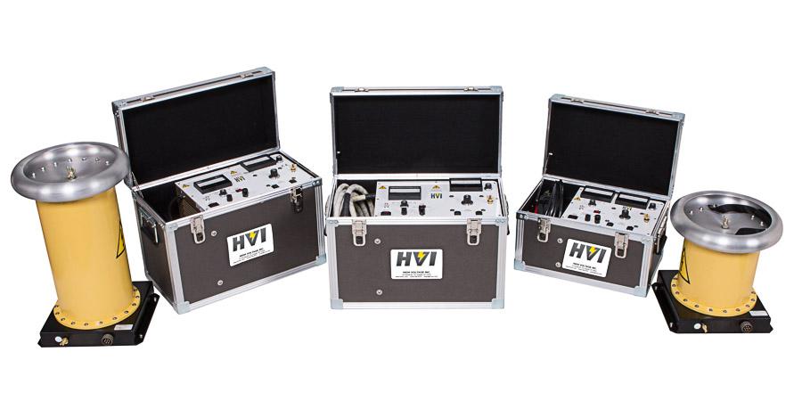 PFT Series - HVI