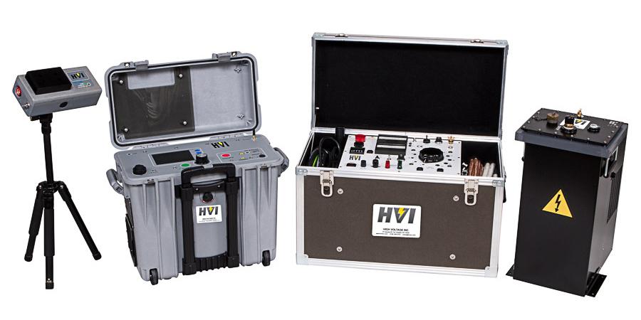 vlf ac technology - HVI