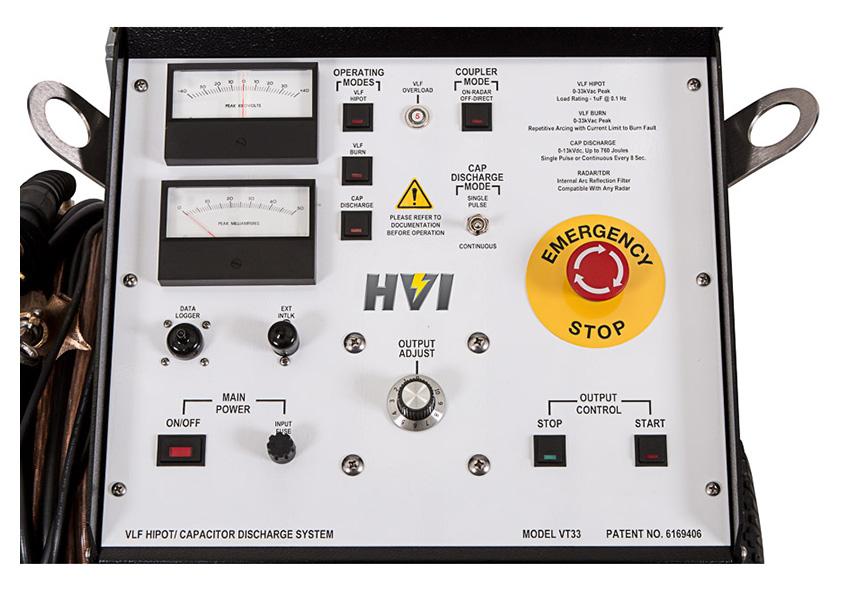 VT-33 - HVI