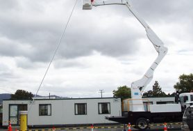 Aerial Lift Testers: Booms, Liners & Fluids