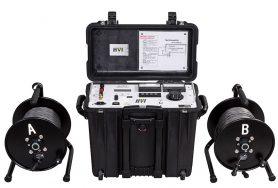 Ω-Check® Concentric Neutral Resistance Tester