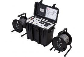 Ω – Check ® Concentric Neutral Resistance Tester