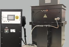 Parallel Resonant AC Dielectric Test Sets