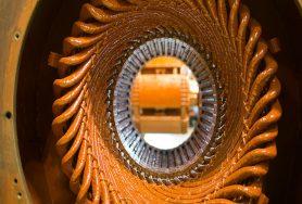 Motor & Generator Coil HV Testing