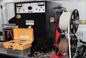 Cable Testing & Fault Locating Custom Engineered Van Package