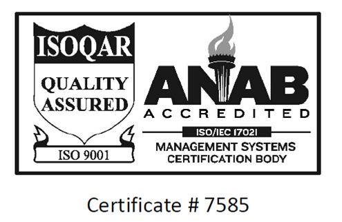 ISOQAR 7585